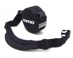 Zomo Scratch-Bag Black