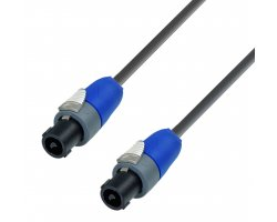 Adam Hall Cables K5S215SS0200