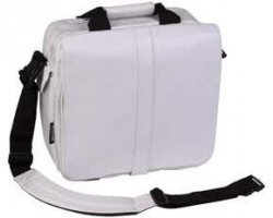 Zomo Digital DJ-Bag Zomo Brand White