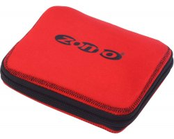 Zomo Protect TS - Sleeve NI Audio 8 Red