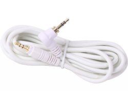 Zomo Cord HD-1200 White