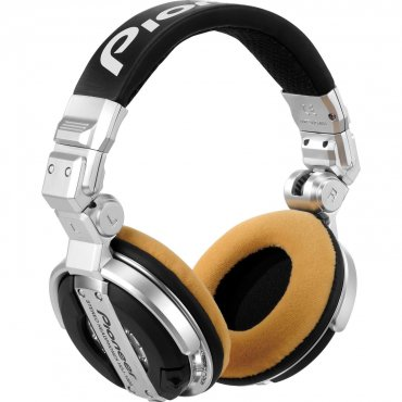 Zomo Earpad Set VELOUR for Pioneer HDJ-1000 Apricot