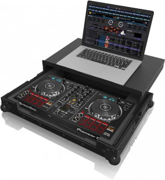 Zomo P-DDJ-RB Plus NSE Flightcase Pioneer DDJ-RB