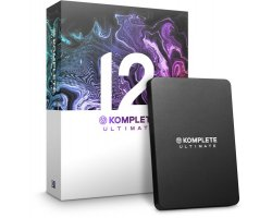 Native Instruments Komplete 12 ULTIMATE UPG K8-12