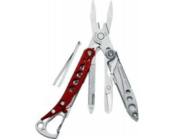 Leatherman Style PS Red