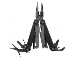 Leatherman Charge Plus Black
