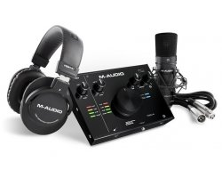 M-Audio AIR 192/4 Vocal Studio Pro