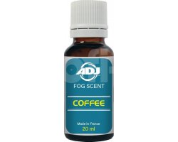 ADJ Fog Scent Coffee 20ML