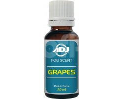 ADJ Fog Scent Grapes 20ML