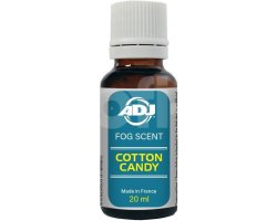 ADJ Fog Scent Cotton Candy 20ML
