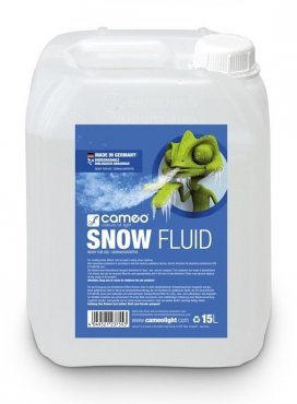 Cameo Snow Fluid 15 L