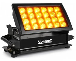 BeamZ Professional Star-Color 240 Wash Light, 24x10W QCL LED, DMX, IP66