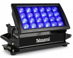 BeamZ Professional Star-Color 360 Wash Light, 24x15W HCL LED, DMX, IP66