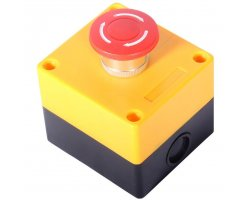 BeamZ Professional Laser Emergency Kill Switch