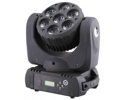 LIGHT4ME Beam 712 LED RGBW
