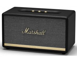 Marshall Stanmore II Voice Alexa Black (EU/UK)