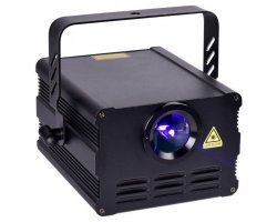LIGHT4ME Laser RGB 400mW Animation