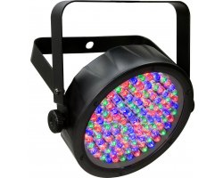 Chauvet SlimPAR 56, 108 LED (36 red, 36 green, 36 blue)