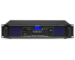 Fenton FPL1000 Digital Amplifier Blue LED + EQ