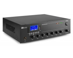 Power Dynamics PPA30 100V Mixer-Amplifier 30W