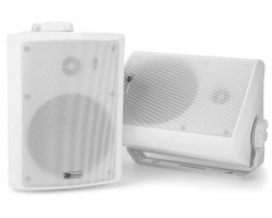 Power Dynamics WS50A WIFI/BT Amplified Speaker Set 5.25""