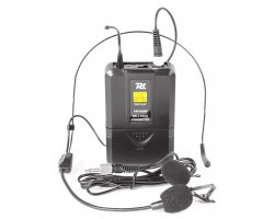 Power Dynamics 782BP bodypack for PD780 serie