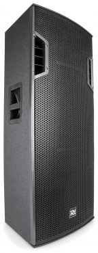 Power Dynamics PD625A Active Speaker 2x 15""