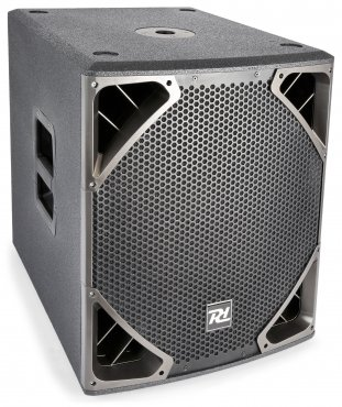 Power Dynamics PD615SA Active Subwoofer 15""