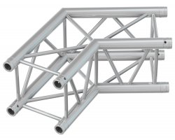 BeamZ Pro P30-C22 Truss 2 way corner 120' 0,5