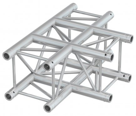BeamZ Pro P30-T35 Truss 3 way T-junction 0,5m