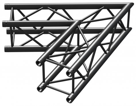 BeamZ Pro P30-C20 Truss 2 way corner 60' 1.0m B
