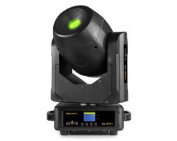 BeamZ Pro IGNITE120 LED 120W Moving Head Spot