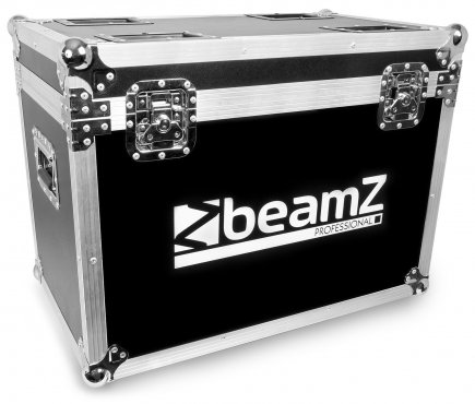 BeamZ Pro FCI602 Flightcase for 2pcs IGNITE60
