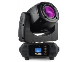 BeamZ Fuze75S Spot 75W LED Mov.Head DMX