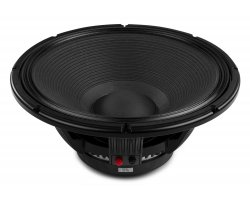"Power Dynamics PD18C Woofer Ferrite 18"" 2000W"