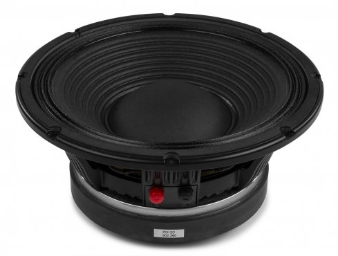 "Power Dynamics PD12C Woofer Ferrite 12"" 1200W"