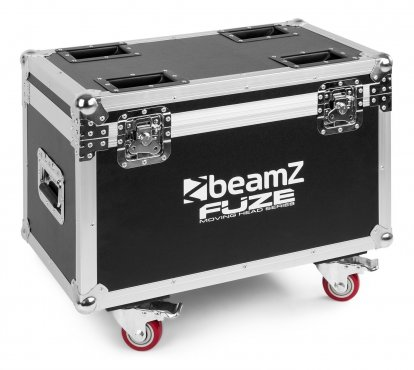 BeamZ FCFZ4 Flightcase Fuze for 4pcs Movi