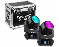 BeamZ Fuze75B Beam 2pcs in FC 75WLED Mov.