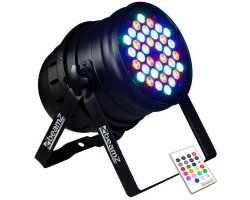 BeamZ LED PAR-64 36x3W RGBW