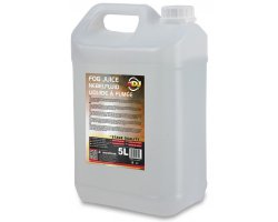 American DJ Fog juice 2 medium - 5 Liter