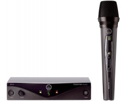AKG Perception WMS45 Wireless Vocal Set U2