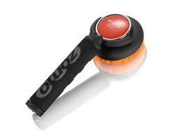 Zomo HD-120 black orange