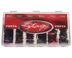 Stagg PBOX6