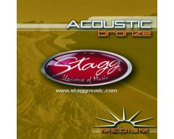 Stagg AC-1356-BR
