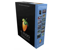 Image Line FL Studio 12 Signature Edition Bundle