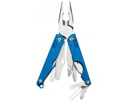 Leatherman Leap Blue
