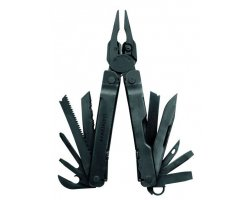 Leatherman Super Tool 300 Black