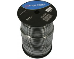 Accu Cable AC-SC4-2,5/100R Speaker cable 4x2.5mm