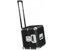 Reloop 120 Trolley CD case