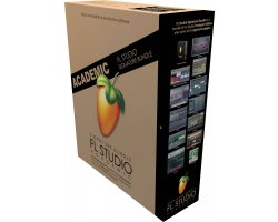 Image Line FL Studio 12 Signature Edition Bundle EDU
